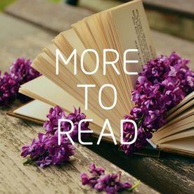 美文阅读 More to Read
